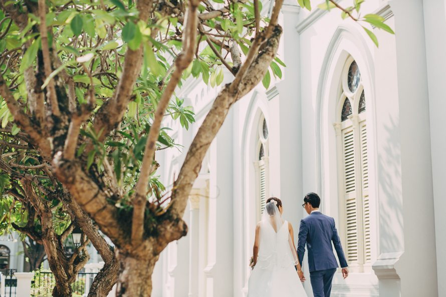 CHIJMES Lei Garden Singapore wedding photography 65