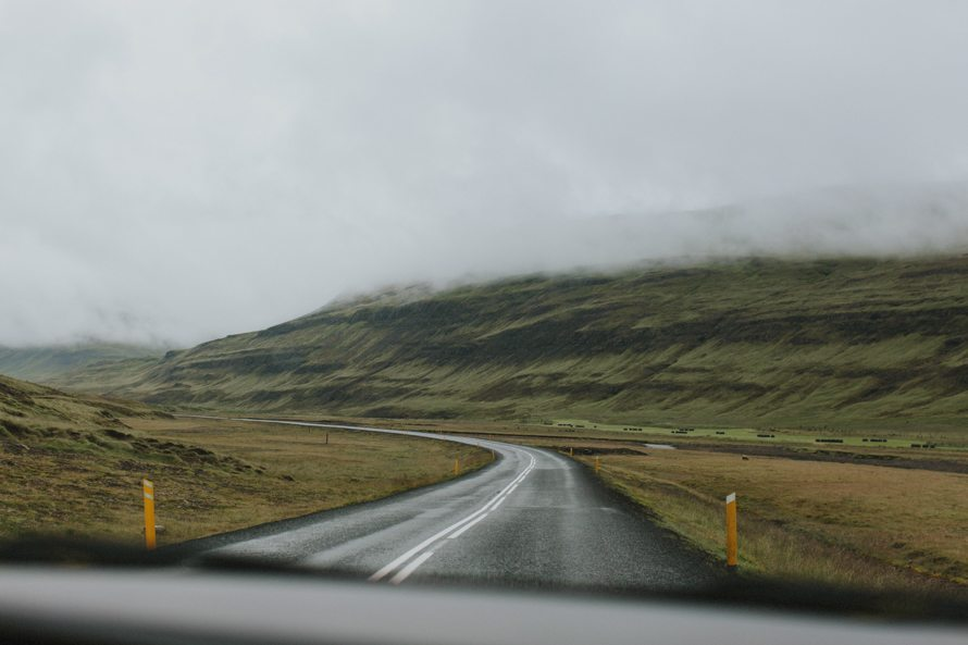 iceland road trip pre wedding photography and engagement portraits 75