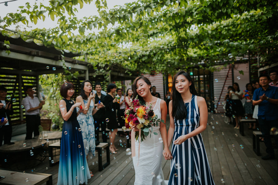 open farm community dempsey singapore wedding photography