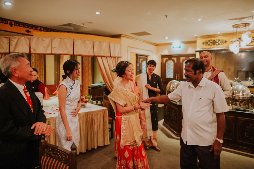open farm community dempsey shahi maharani singapore wedding photography
