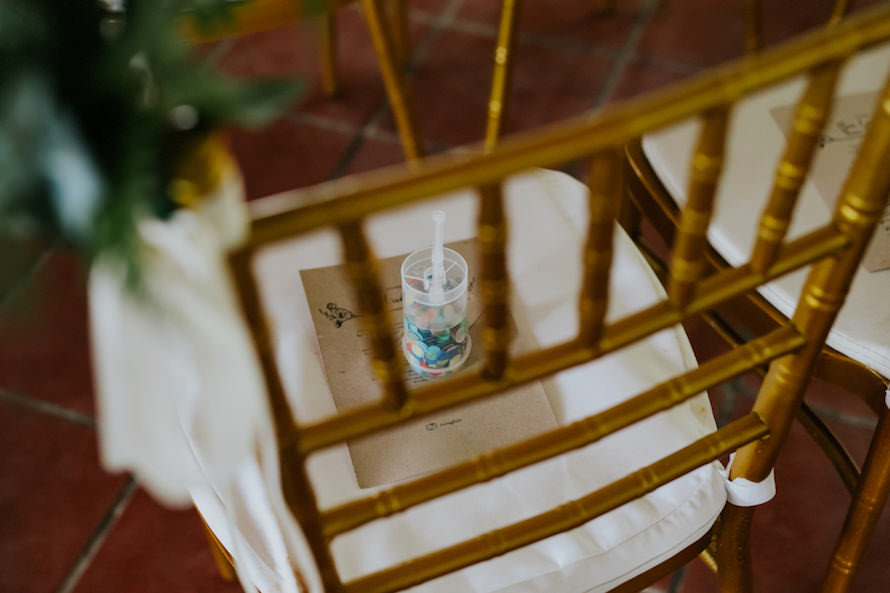 Fort Canning Park Outdoor Tentage Singapore Wedding Photography