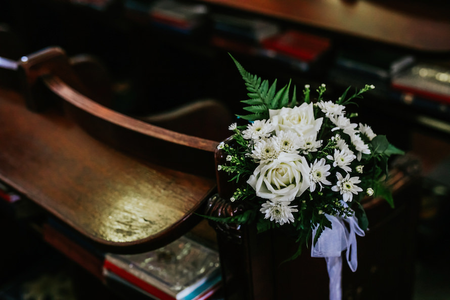 Saint Andrews Cathedral Singapore Wedding Photography