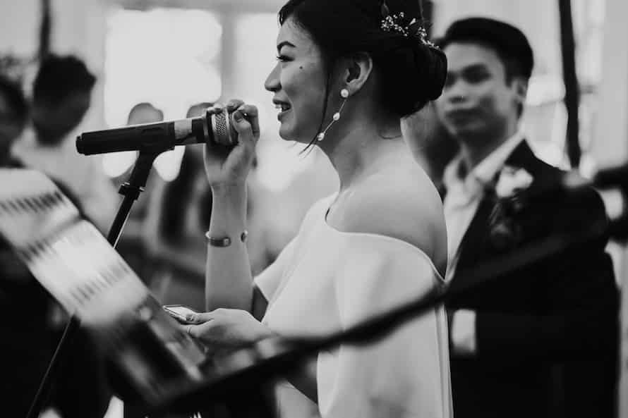 Dempsey Cookhouse Singapore Wedding Photography